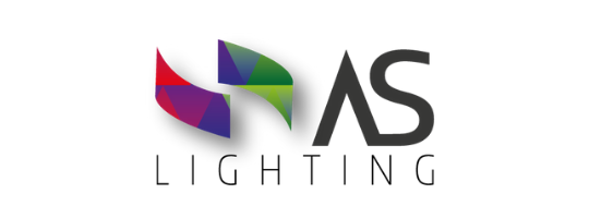 logo de l'entreprise AS Lighting