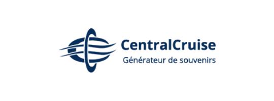 Logo de la compagnie Central Cruise