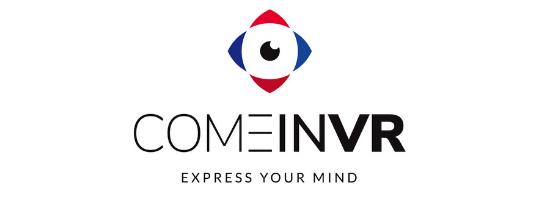 Logo de l'entreprise Come In VR