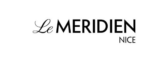 Logo de du groupe d'hôtels Le Méridien
