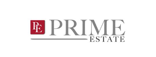 Logo de l'agence immobilière Prime Estate