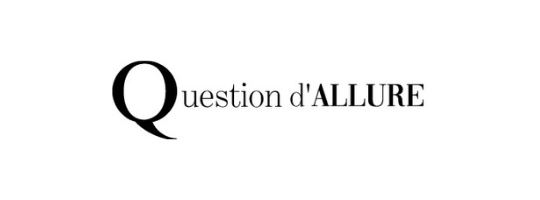 Logo de l'agence Conseil en Image Question d'Allure