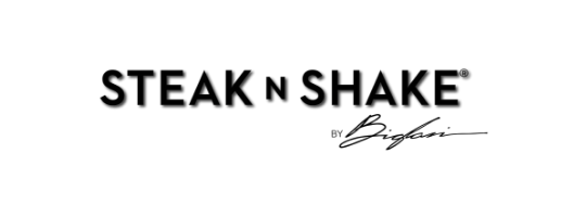 Logo de la chaine de restaurants Steak 'n Shake