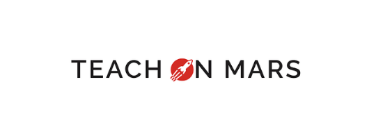Logo de l'entreprise Teach on Mars
