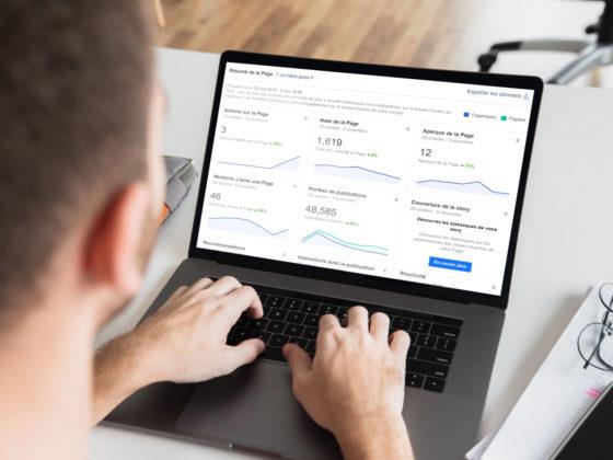 découvrez les statistiques de votre page avec audience insights facebook