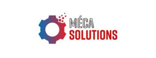Logo de l'entreprise Méca Solutions