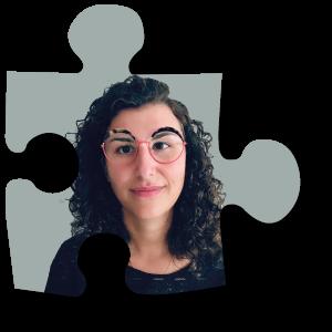Charlotte Lorenzini - Assitante chef de projet chez Jadéclo