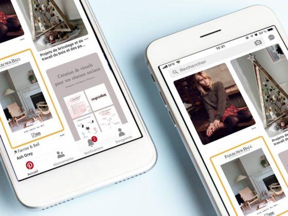 Pinterest pour les entreprises, le réseau social qui va renforcer votre image !