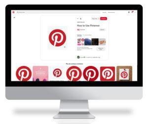 Augmentez vos ventes et mettez en avant vos produits et services avec Pinterest