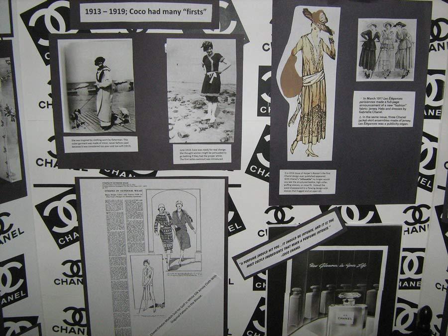 Le storytelling de Gabrielle Chanel pour la marque Chanel