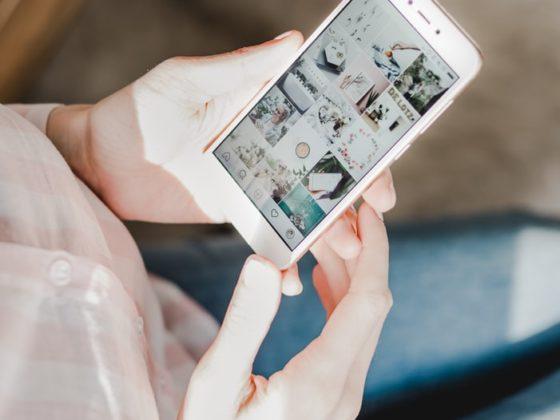 le marketing d'influence utilise notamment les influenceurs présents sur instagram