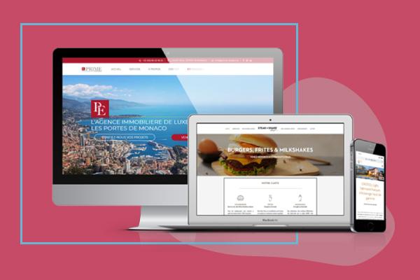 Conseil en communication dans la création de site internet responsive