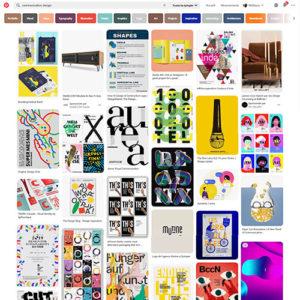 Pinterest, le réseau social qui va renforcer votre image