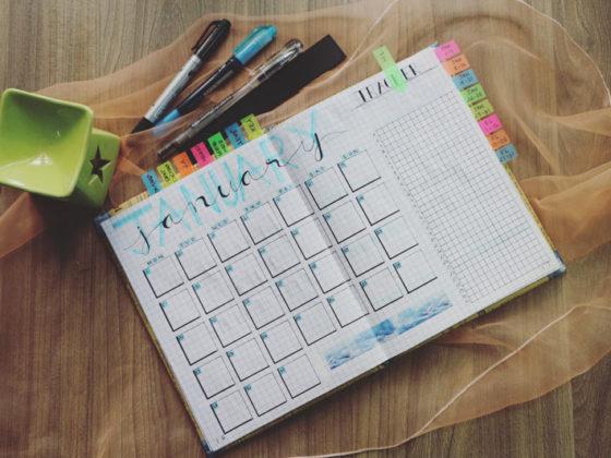 Découvrez votre calendrier marronnier janvier 2020 et préparez sereinement toutes vos campagnes de communication !