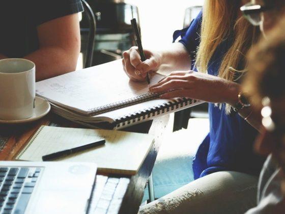 Quelles questions se poser avant de créer un blog professionnel ?