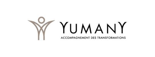 Logo de l'entreprise de coach en transformation d'entreprise YuamanY