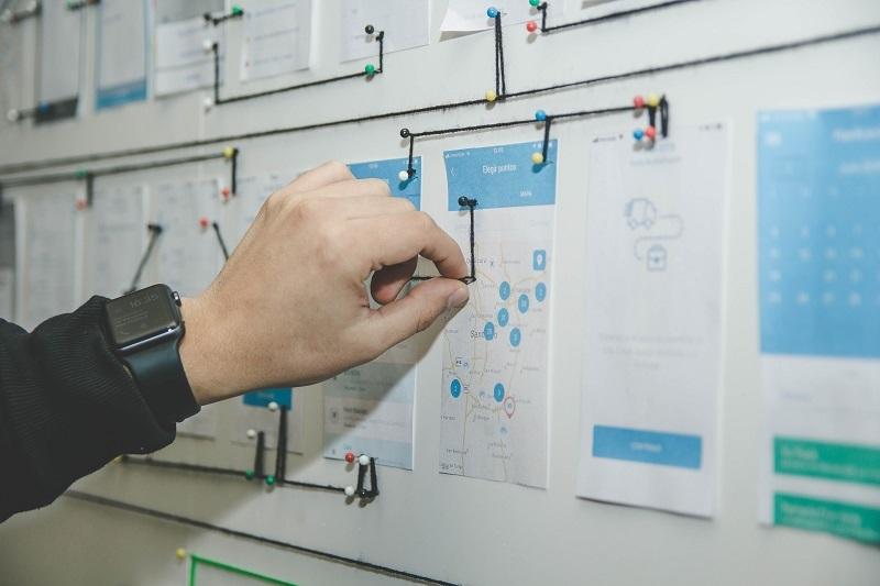 établissez un plan avant de créer une newsletter avec MailChimp
