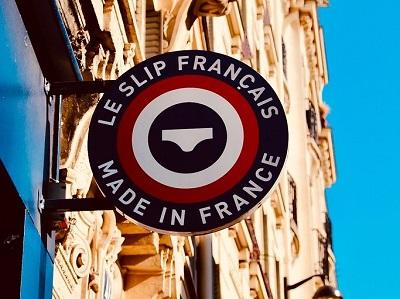 La marque Le Slip Français a su être réactive lors de sa communication de crise