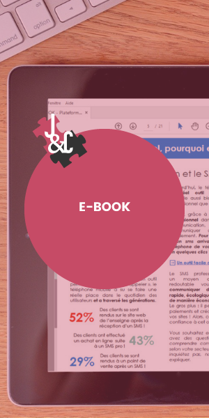 L'ebook est le livre blanc par l'agence de communication Jadéclo