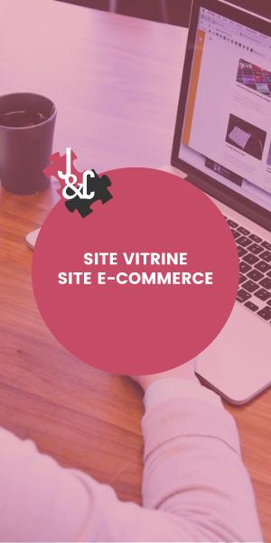 L'agence Jadéclo créée vos sites vitrines ou vos sites e-commerce