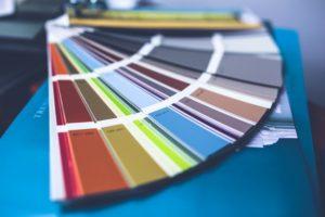créer facilement des combinaisons de couleurs grâce à des outils charte graphique en ligne