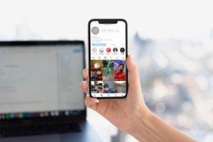 Instagram reels : la nouvelle appli Instagram
