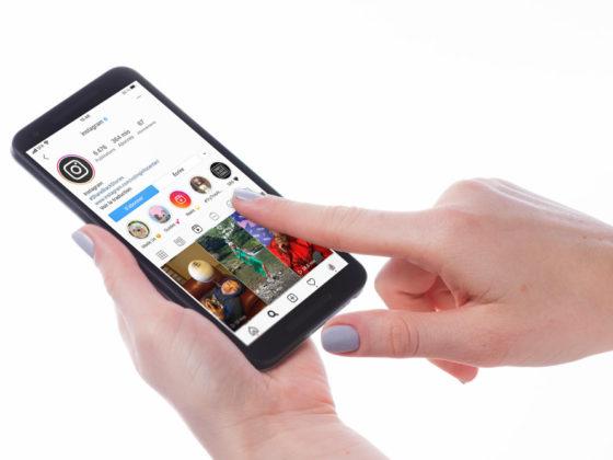 Instagram Reels : la nouvelle fonctionnalité qui concurrence TikTok