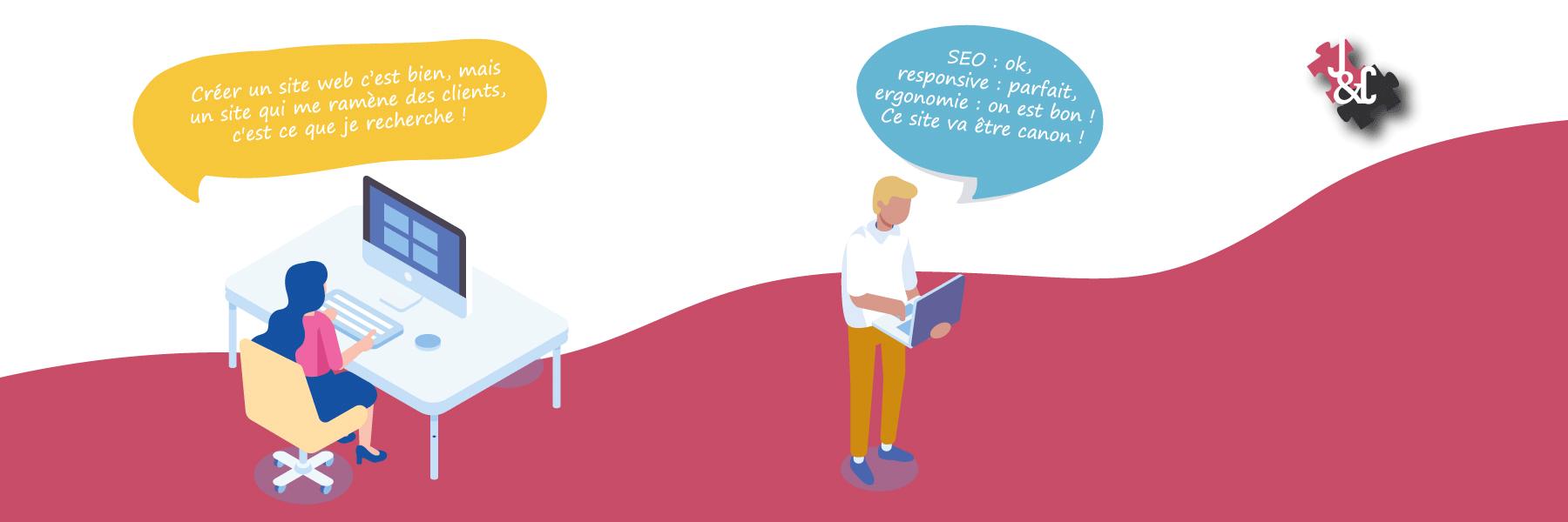 Jadéclo, votre agence site web à Nice