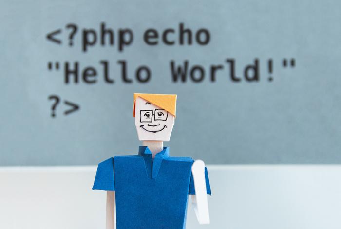 Montrez au monde que vous existez grâce à votre site internet