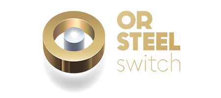 Orsteel Switch